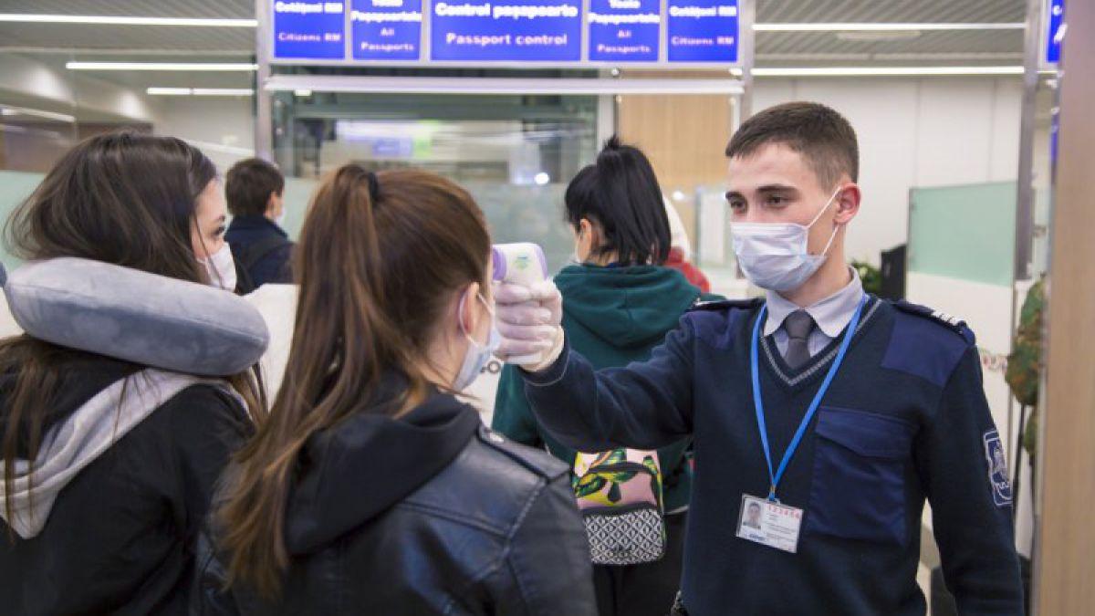 Более 400 граждан Молдовы вернулись из Италии за последние 24 часа