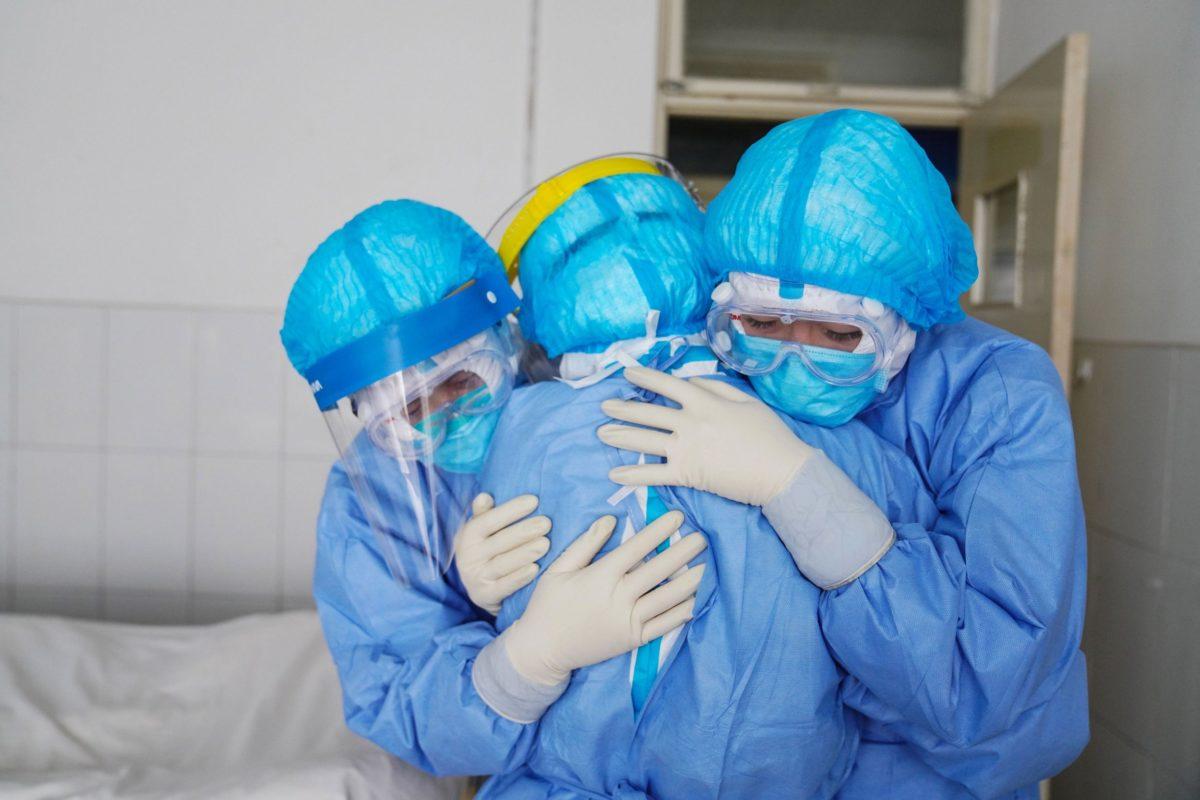 Сын женщины,у которой обнаружили коронавирус в Молдове: У нее не было выбора, она потеряла работу, а в Италии ее выписали из больницы