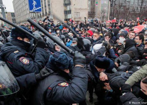 война с народ России