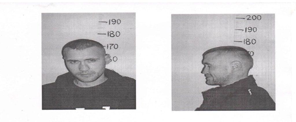 Из тюрьмы в Криково сбежал заключенный - nokta